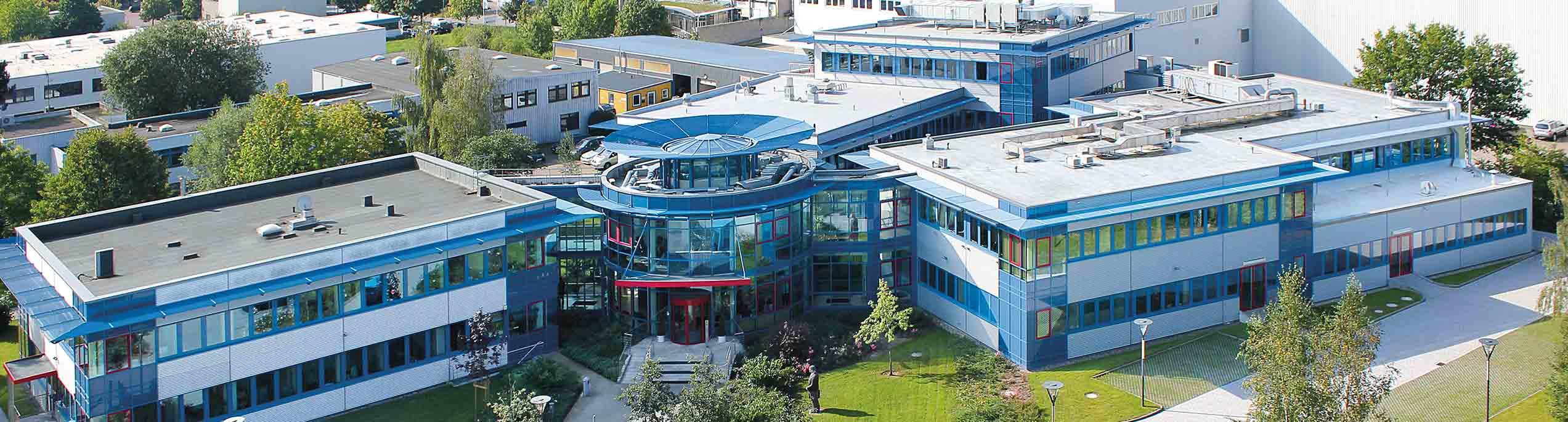 Sternchemie – Kompetenzen: Unser Stern-Technology Center in Ahrensburg