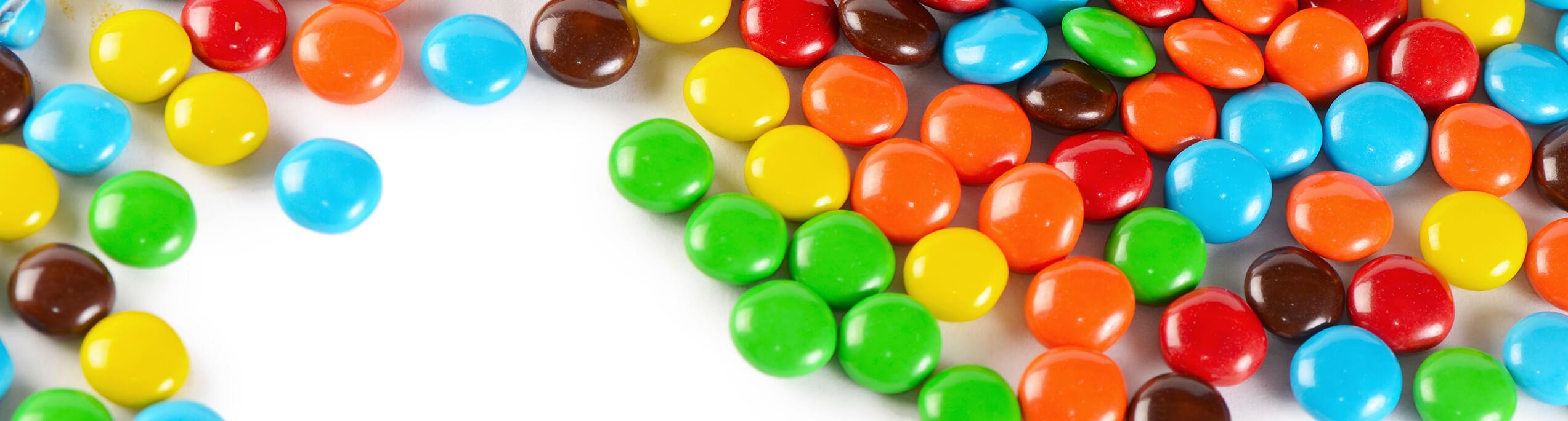 Sternchemie – MCT: Süßigkeiten mit einem glanzvollen Auftritt